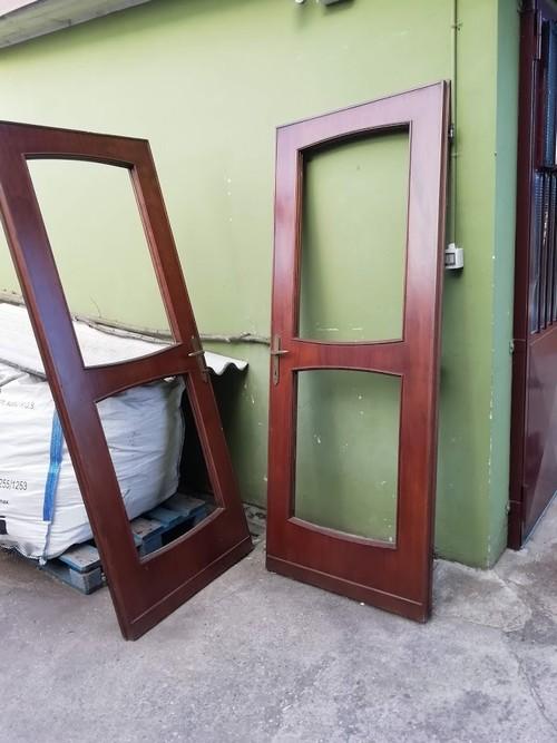 porte x interno
