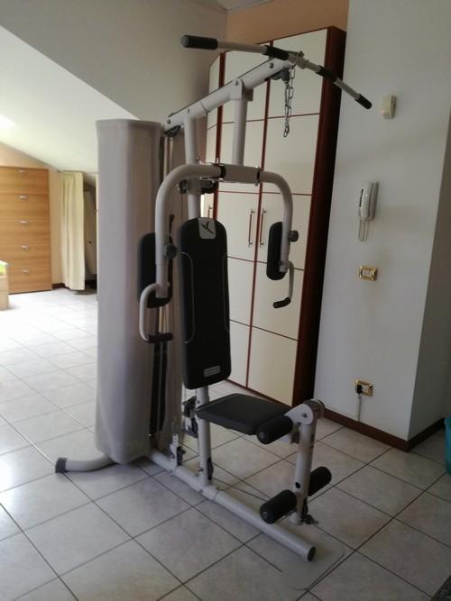 Vendersi attrezzatura fitness