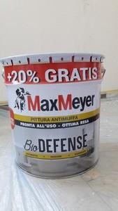Pittura antimuffa maxmeyer