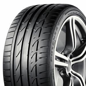 Gomme Bridgestone Potenza S 001