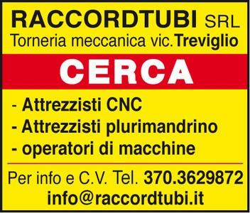 Raccordtubi Srl