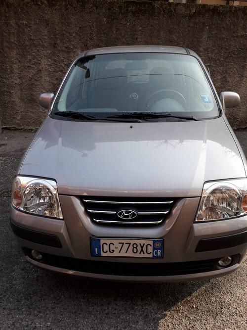 Vendo Hyundai Atos Prime