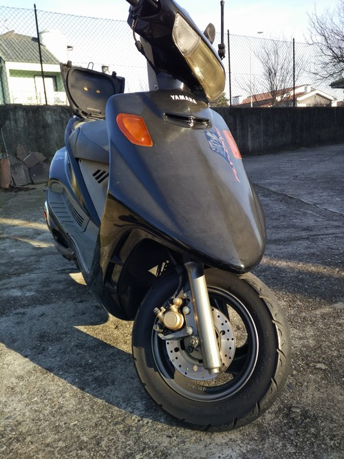 Scooter Fly One Yamaha