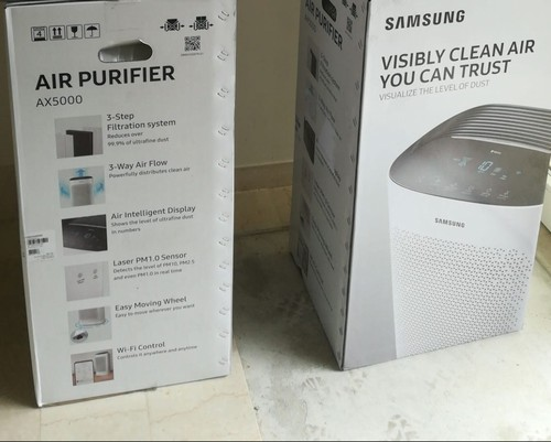 Samsung Air Purifier AX5000 Nuovo